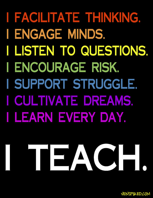Image result for I love Teaching