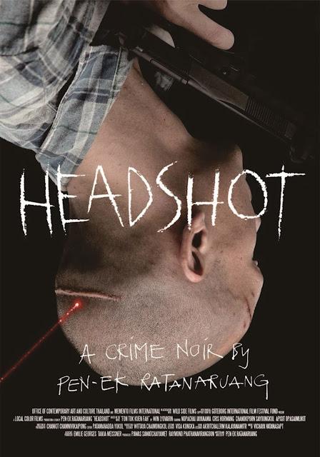 Headshot • ฝนตกขึ้นฟ้า (2011)