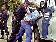 Foto dos maníacos de Dnepropetrovsk, 3 Guys 1 Hammer, assassinatos na ucrânia, Viktor Sayenko e Igor Suprunyouck, prisão, Blog Mortalha