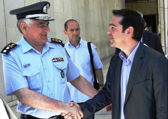 ΕΚΤΑΚΤΟ: Απαγορεύτηκε η εκδήλωση της Χρυσής Αυγής για τον Μέγα Αλέξανδρο στη Θεσσαλονίκη!