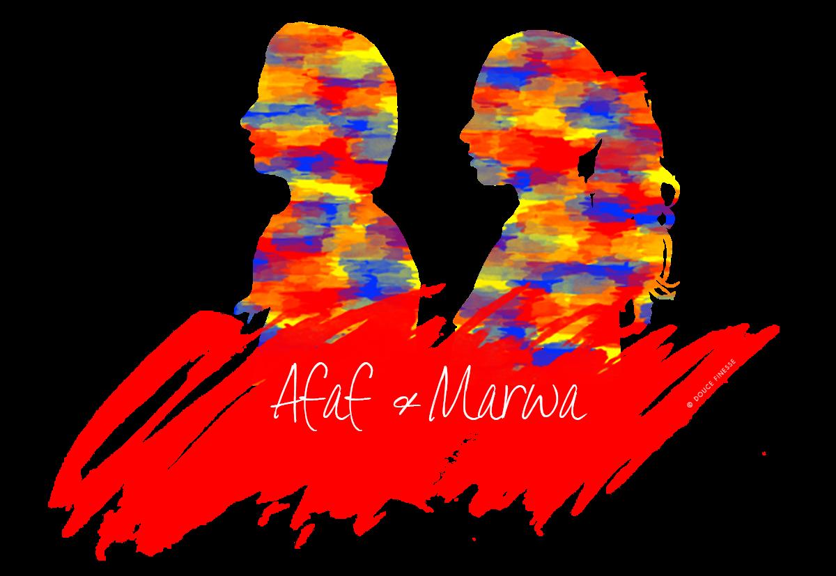 Afaf&Marwa