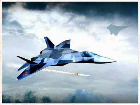 New Missile for India's 5th Generation FGFA