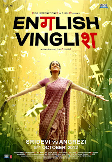English Vinglish – DVDRip AVI Legendado