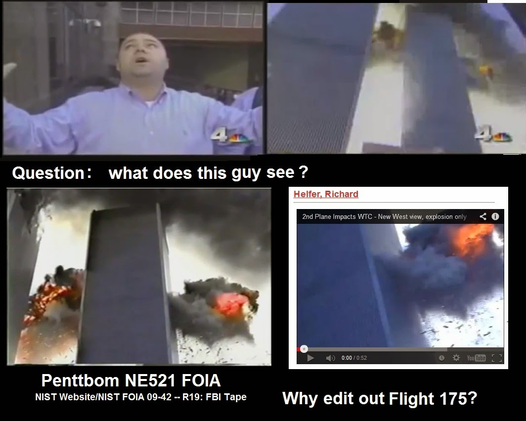 missing flight 175 wtc2 south tower impact explosion video summary