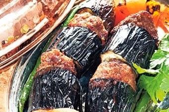 Patlıcan kebabı tarifi Yapımı
