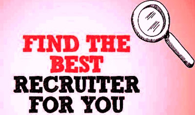 Inside Recruiting: Find the BEST Recruiter for you