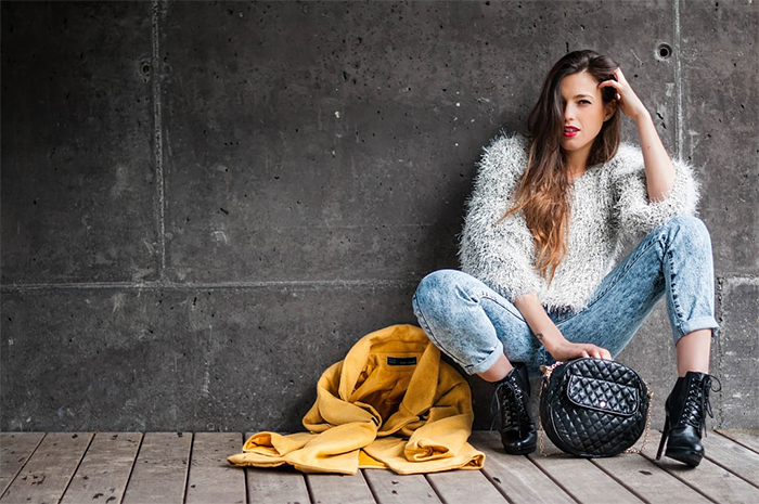 Inspiring Blogger Outfits of February - Winter edition