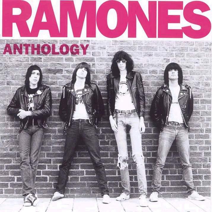 Ramones California Sun I Dont Wanna Walk Around With You
