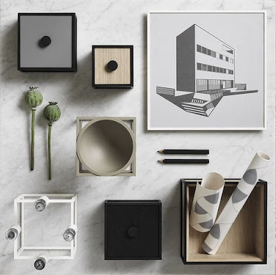 accessories by  Lassen Scandinavian design