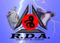 RDA Defensa Personal