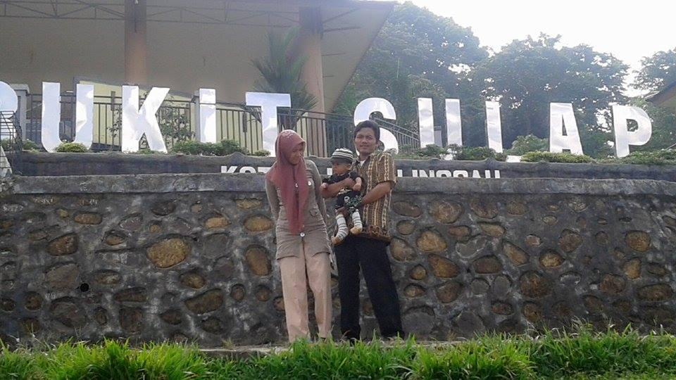 Jalan Jalan Ke Bukit Sulap Lubuk Linggau Sumatera Selatan Komputer