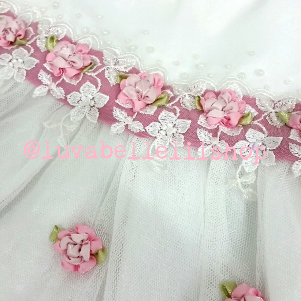 Birthday, Party, Wedding Dress for Baby Girl and Toddlers