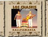 "LOS CHASKIS DC ""Kallpamarca"""