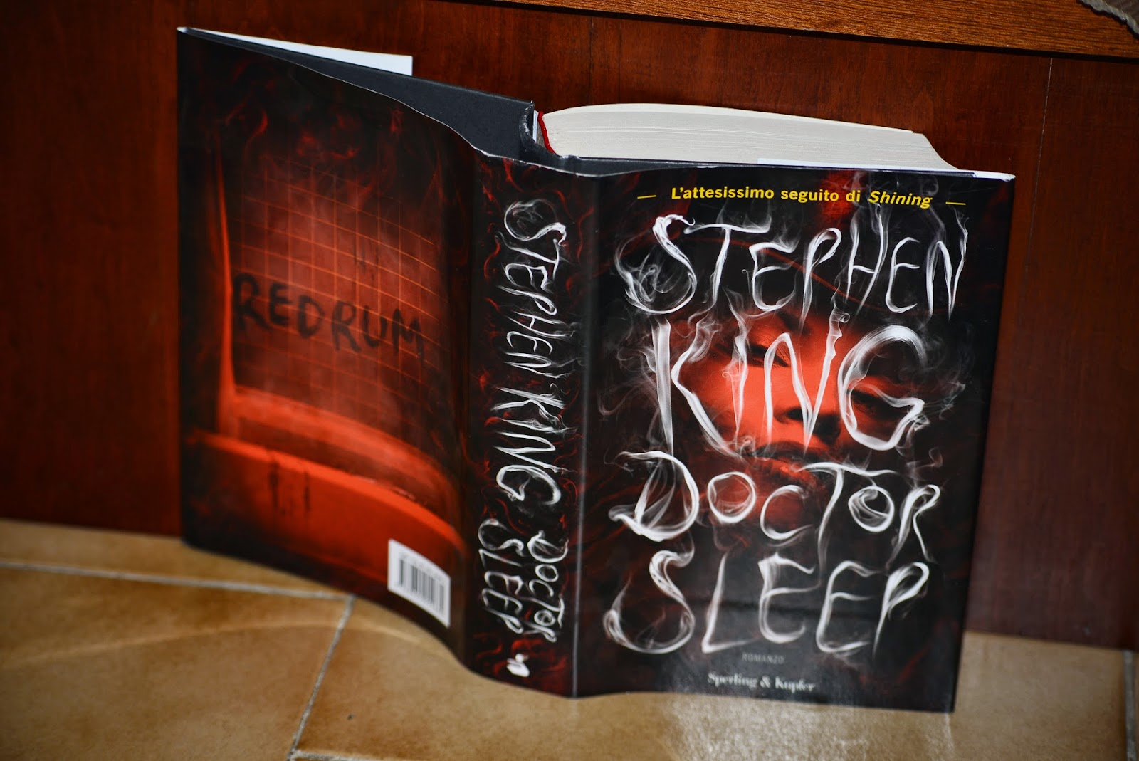 stephen king doctor sleep pdf