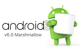 Daftar smartphone Pertama yang akan hadir dengan Android Marshmallow