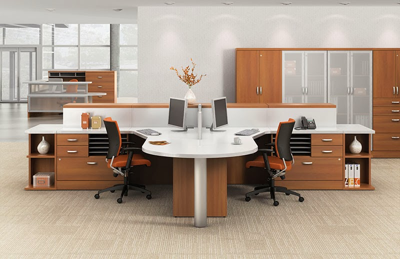 Innovative Open Office Space Tampa Office Furniture Installers