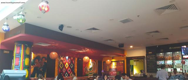 Myras Stadium Restaurant