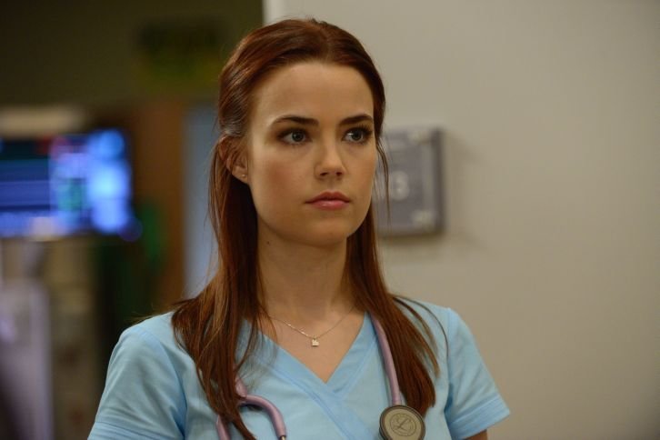 Red Band Society - Episode 1.02 - Sole Searching - Promotional Photos