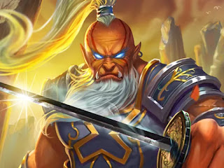 Heroes Charge 1.9.0 Mod Apk (Unlimited Money)