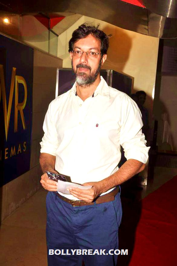 Rajat Kapoor - (19) - Bollywood & TV Celebs at the Premiere of 'The Dark Knight Rises'