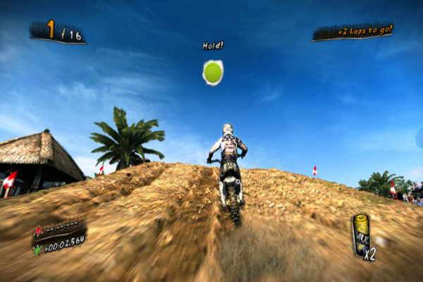 MUD FIM Motocross World Championship (2012) Full Version PC Game Cracked