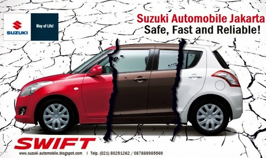 Suzuki All New Swift CBU