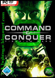Command and Conquer Tiberium Wars 3 pc