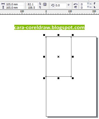 Download image Cara Membuat Nota Dengan Coreldraw Graffiti PC, Android ...