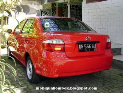 Mobil Jual atau mobil bekas taksi toyota limo lombok