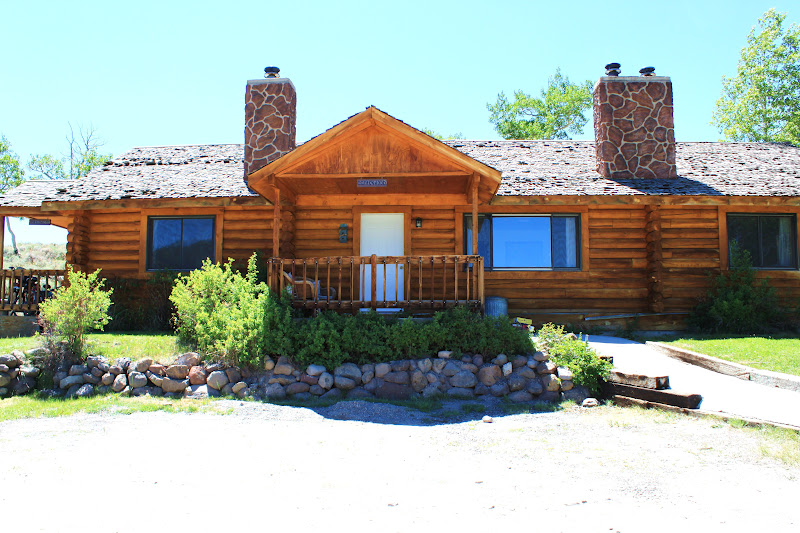 rental cabins at fish lake utah cottonwood 6 person