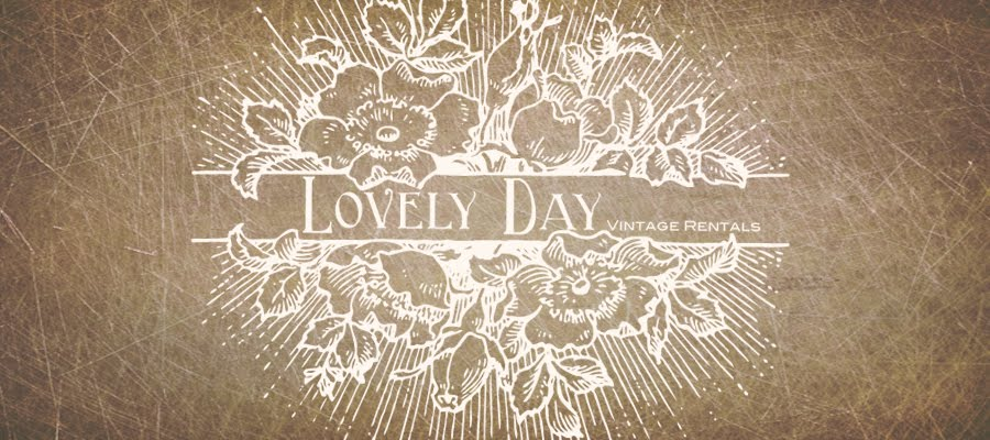 Lovely Day Vintage