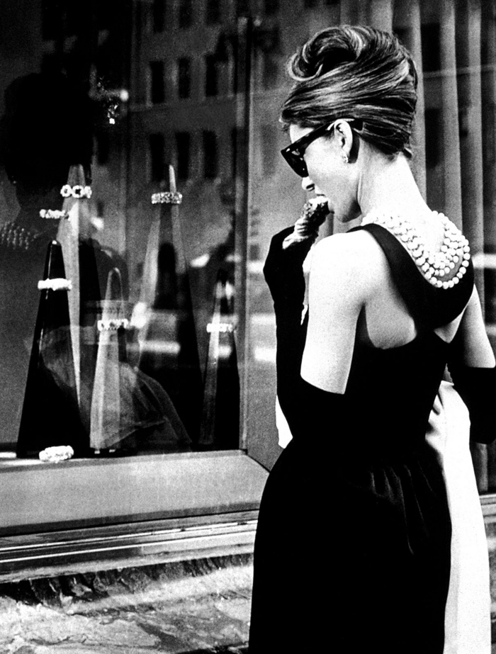 15 stylish movies breakfast at tiffanys