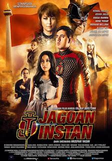 Jagoan Instan ( 2016 )