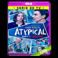 Atypical Temporada 2 Completa WEB-DL 720p Audio Dual Latino-Ingles