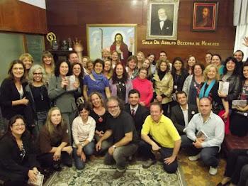 I Colóquio Nacional de Filosofia Clínica no Hospital Psiquiátrico em Porto Alegre/RS