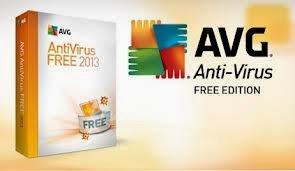 AVG Anti-Virus Free Download With Original Serial Keys