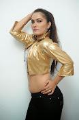 New Actress Pooja glam pics-thumbnail-11