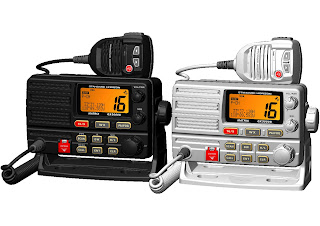 Everything you need to know about VHF radios (but were afraid to ask)