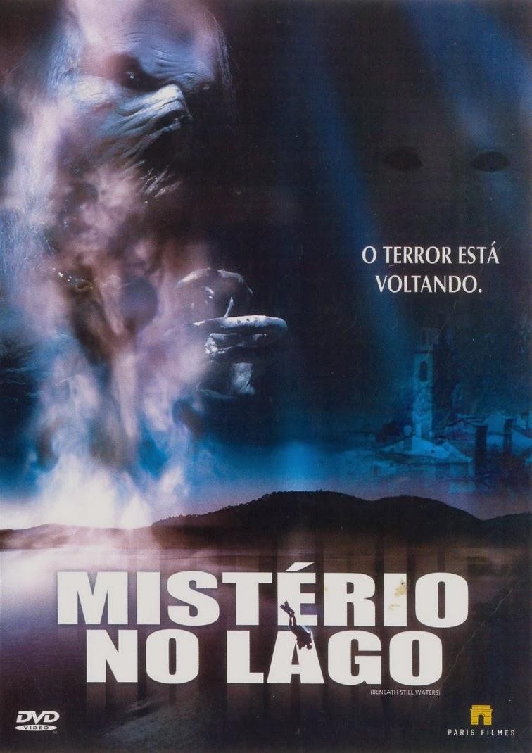 Mistério no Lago – Dublado (2005)