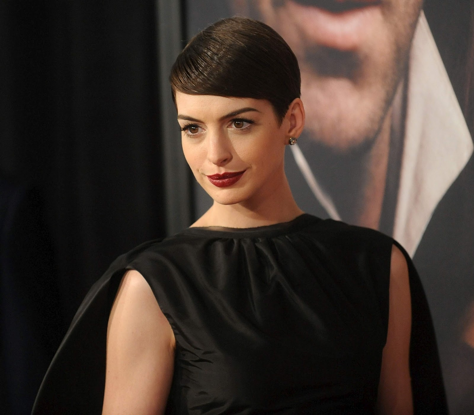 celebrity party amp real life photos anne hathaway