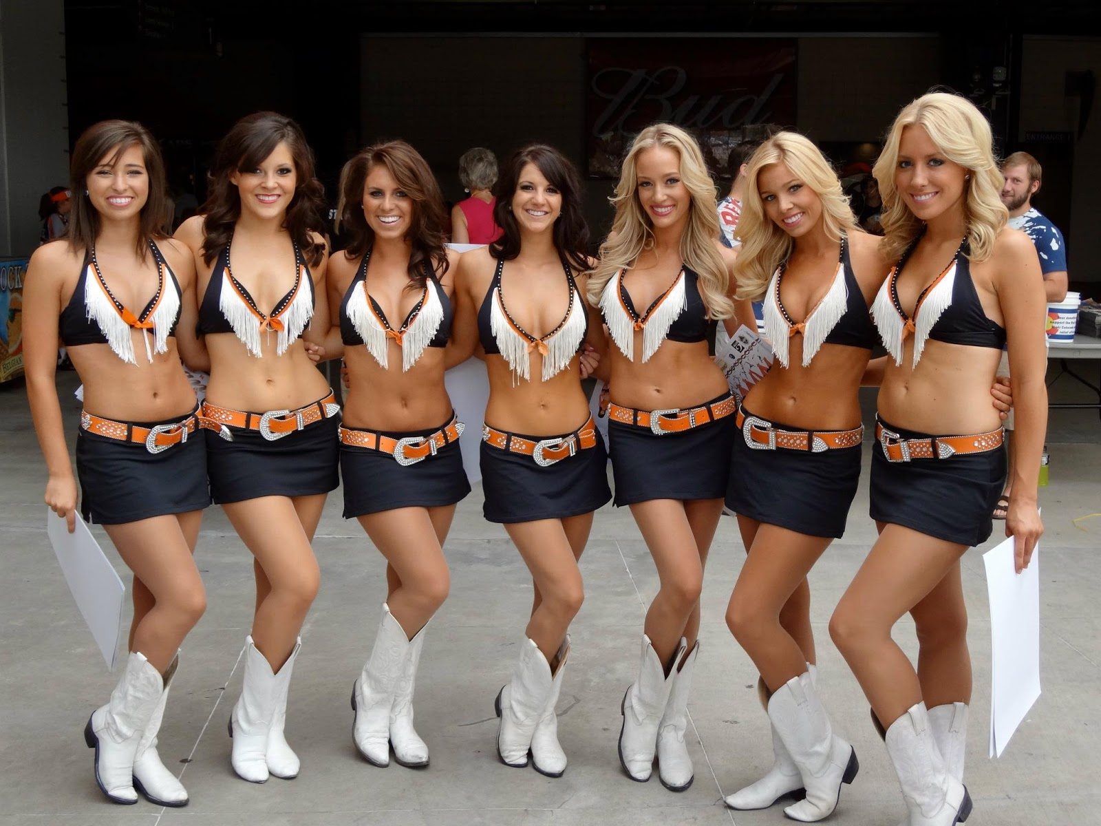Labels: cheerleader feature , denver outlaws , lacrosse , tryouts
