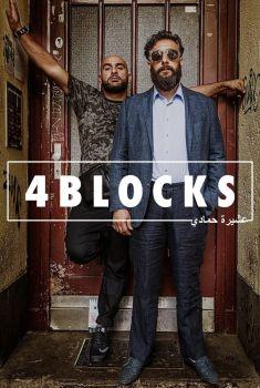 4 Blocks 1ª Temporada Torrent - WEB-DL 720p Dual Áudio