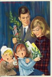 En torno a la familia