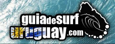 Guia de Surf Uruguay