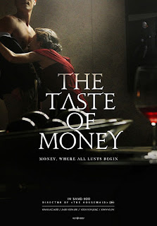 The Taste of Money, nuevo film de Im Sang-soo