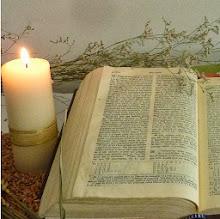 CONHECE BEM A BÍBLIA?