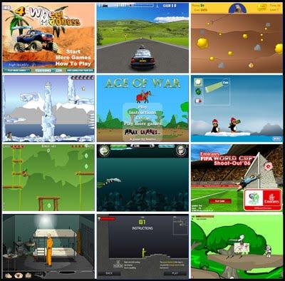 Game Gratis untuk Komputer