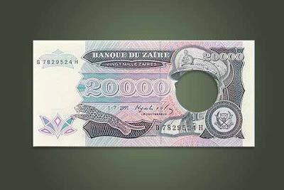 Mata Uang dengan Kisah Unik