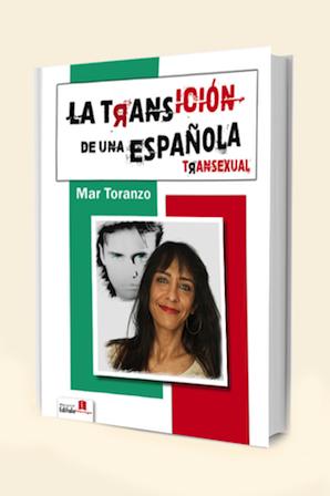 >>> LA TRANSICION DE UNA ESPAÑOLA TRANSEXUAL