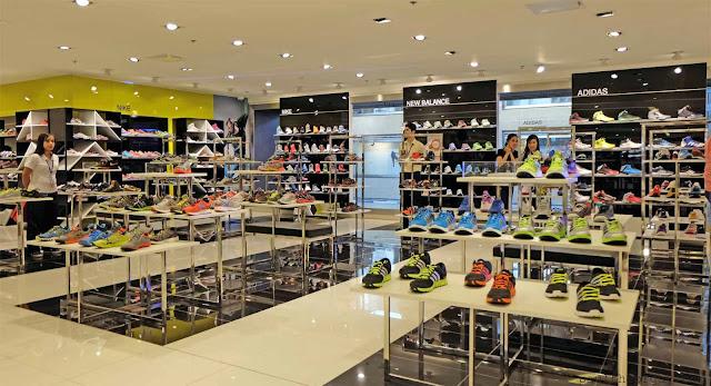 Chelsea Shoes Sm Department Store